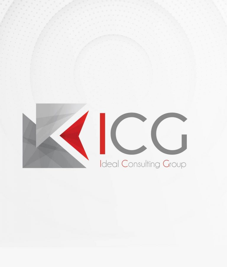 ICG - Consulting